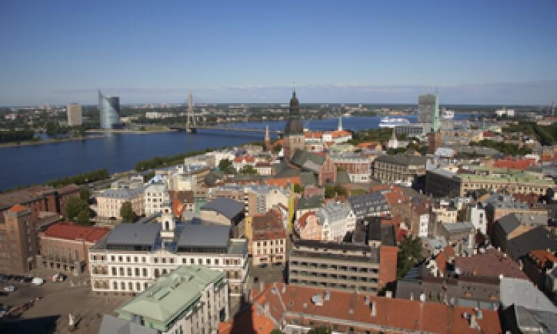 Las razones de Letonia para unirse son variadas, pero destaca el atractivo del euro para muchos países pequeños. (Foto: Getty Images)