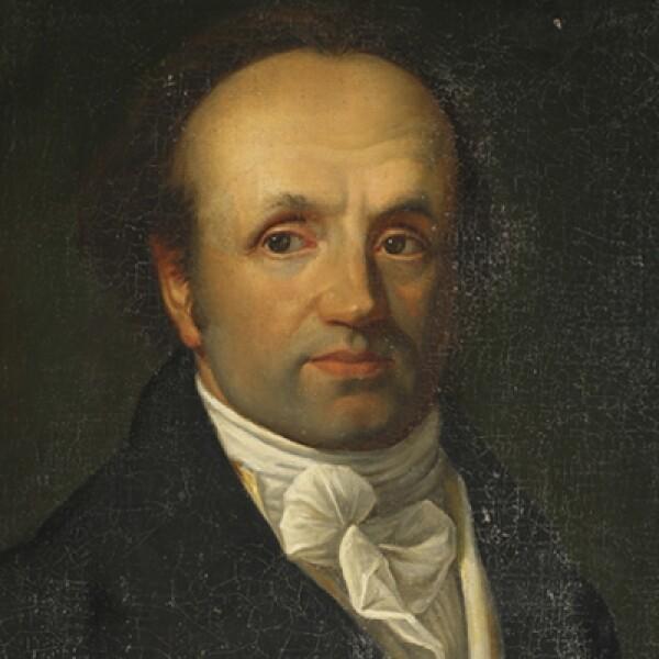 El padre fundador de la relojera que lleva su nombre comenzó sus creaciones en 1775. Breguet fue el inventor de los gongs para relojes de repetición y de la primera protección de los golpes para pivotes de equilibrio.