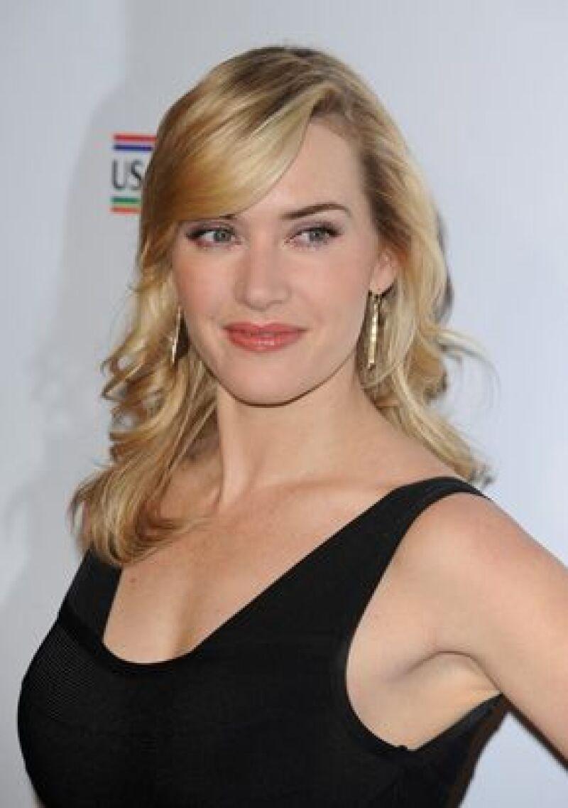 Ha participado en películas como Titanic, Iris, Sentido y Sensibilidad por las que también fue nominada al premio de la Academia.