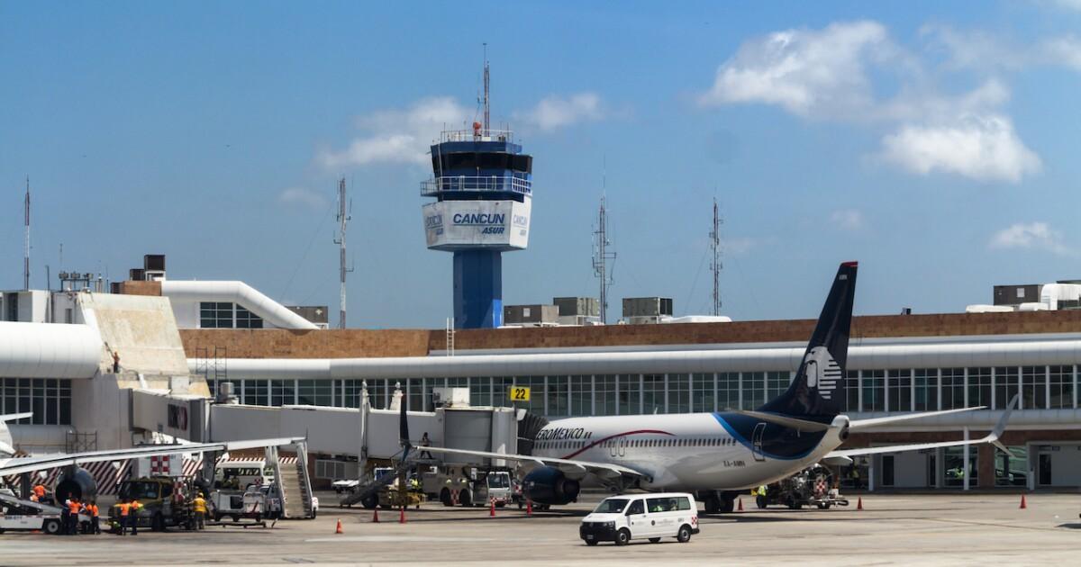 Volaris gana pasajeros en enero en medio de un revés registrado en el sector
