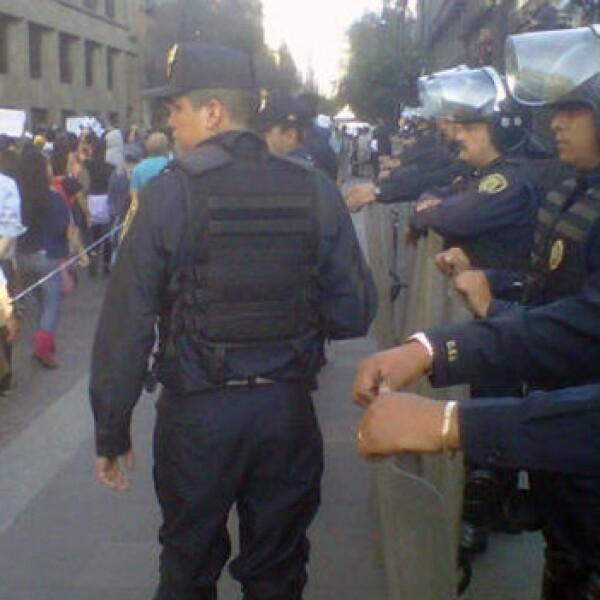 protestas- detenidos_ toma de posesión 3