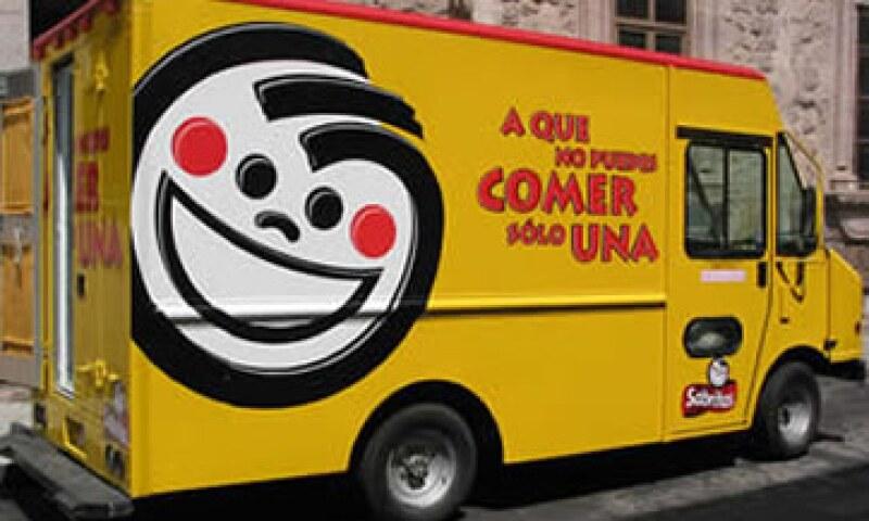 Sabritas se comprometió a capacitar a su fuerza de ventas para evitar prácticas monopólicas. (Foto: Cortesía Manufactura)