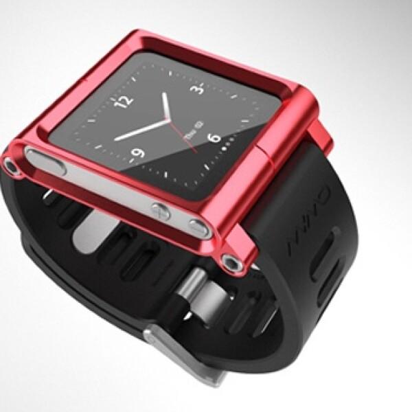 reloj pulsera watch