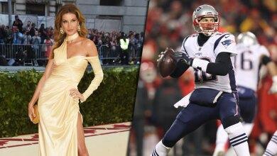 Gisele Bündchen y Tom Brady