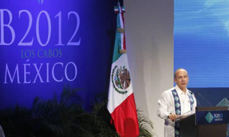 México y la UE acordaron ir en contra del proteccionismo en Latinoamérica. (Foto: Reuters)