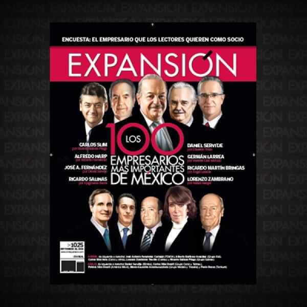 La fortuna de Carlos Slim es valorada en unos 45,780 millones de dólares y sigue sin perder el lugar número uno del listado. Desde 2008 comienza a apostar por la creación de un consorcio petrolero con CICSA, Bronco Drilling y Allis Chalmers Energy. 2010