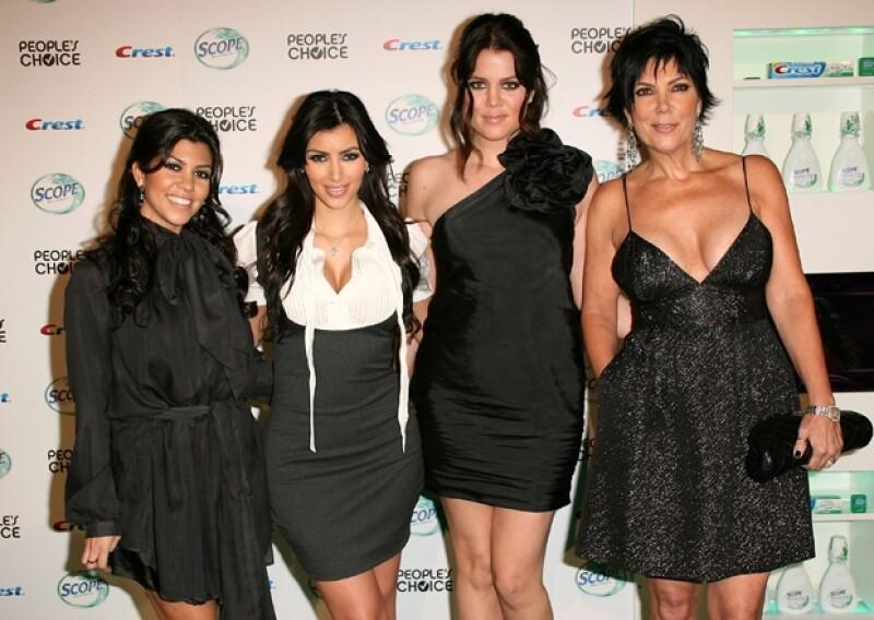 Khloé Kardashian decidió no contar a su familia sus problemas matrimoniales con Lamar Odom.