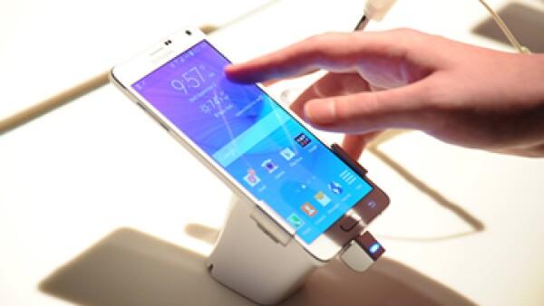 Nunca antes, Samsung había lanzado a la venta un smartphone en China previo a otros mercados. (Foto: Getty Images)