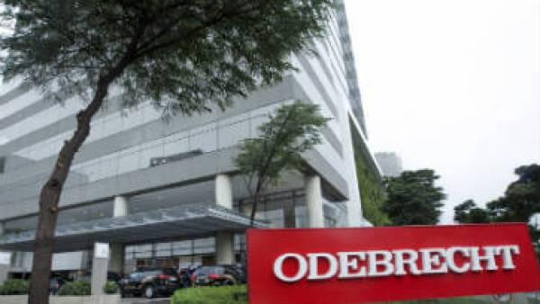 Marcelo Odebrecht fue hasta diciembre pasado presidente de la constructora que lleva su nombre. (Foto: Reuters)