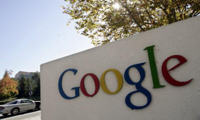 Un juez de EU ordenó esta semana a Google hacer públicas partes de una demanda que contiene detalles sobre las compensaciones por daños que busca Oracle. (Foto: AP)