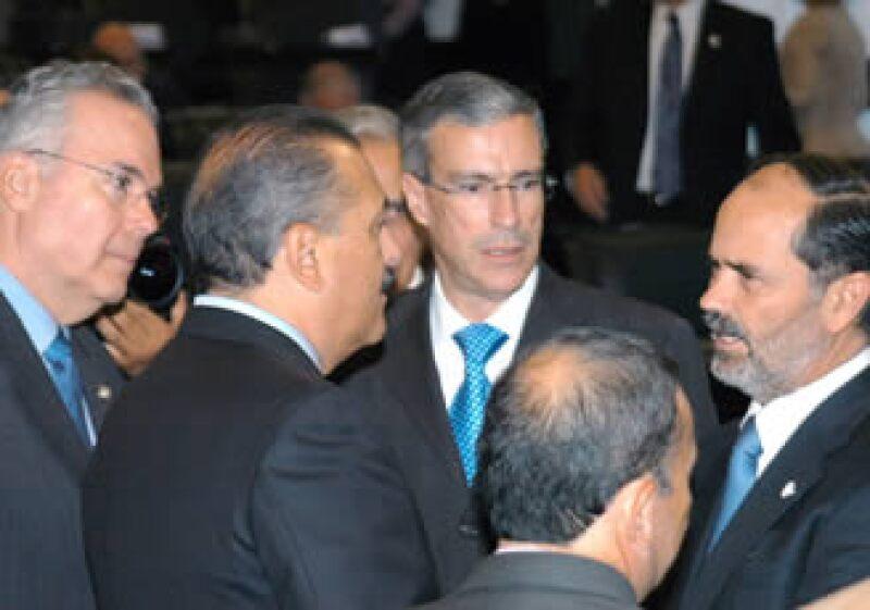La discusión sobre la sucesión en Banxico se retomará después de la reunión de la Junta de Coordinación Pólítica. (Foto: Archivo)
