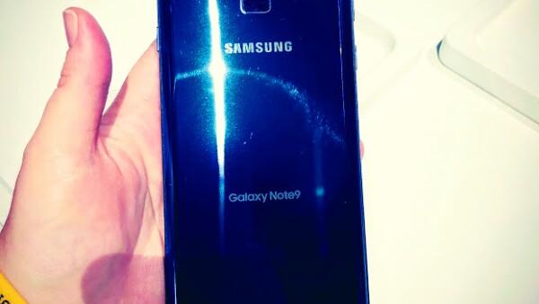 ¿Vale la pena tener un Galaxy Note 9?