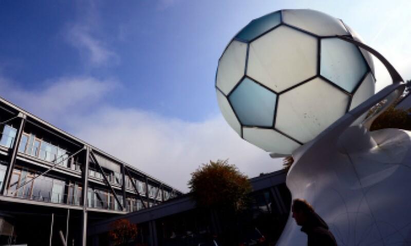 La sede de la Federación Alemana de Fútbol. (Foto: Getty Images)