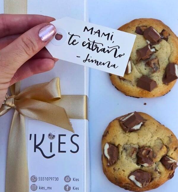 kies-galletas