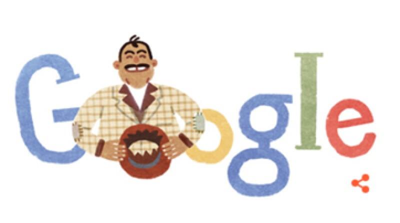 (Foto: Gaspar Henaine Pérez nació en Chignahuapan, Puebla, el 6 de enero de 1926 (Tomada de google.com ) )