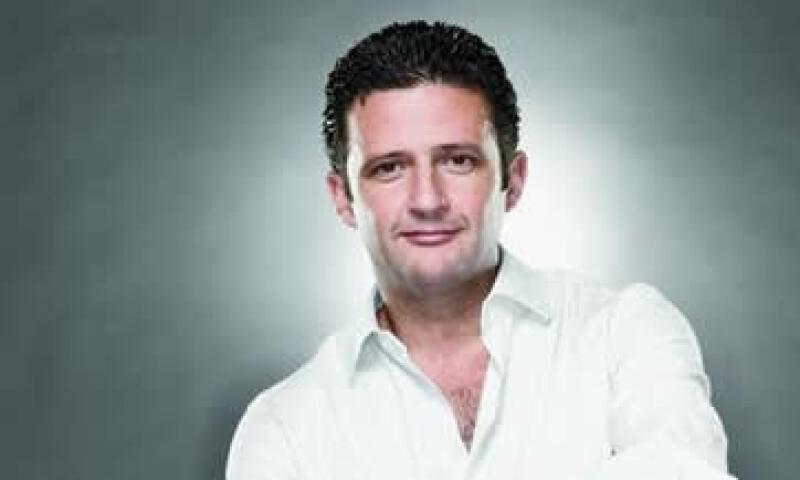 En México, Fabián Gosselin, director de Alsea, está entre los empresarios que al quitarse la corbata imponen tendencia. Él ha optado por un estilo que proyecta accesibilidad. (Foto: Duilio Rodríguez)