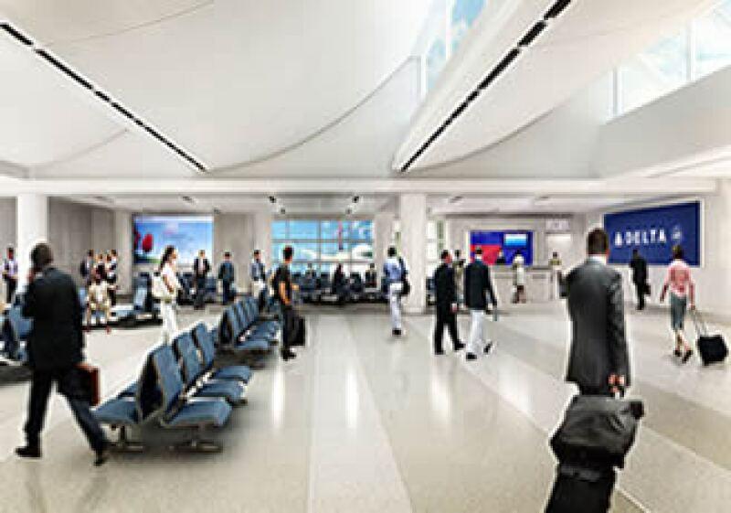El aumento de Delta Air Lines es aplicable a ciertos boletos de primera clase, clase de negocios y clase turista sin descuentos. (Foto: AP)
