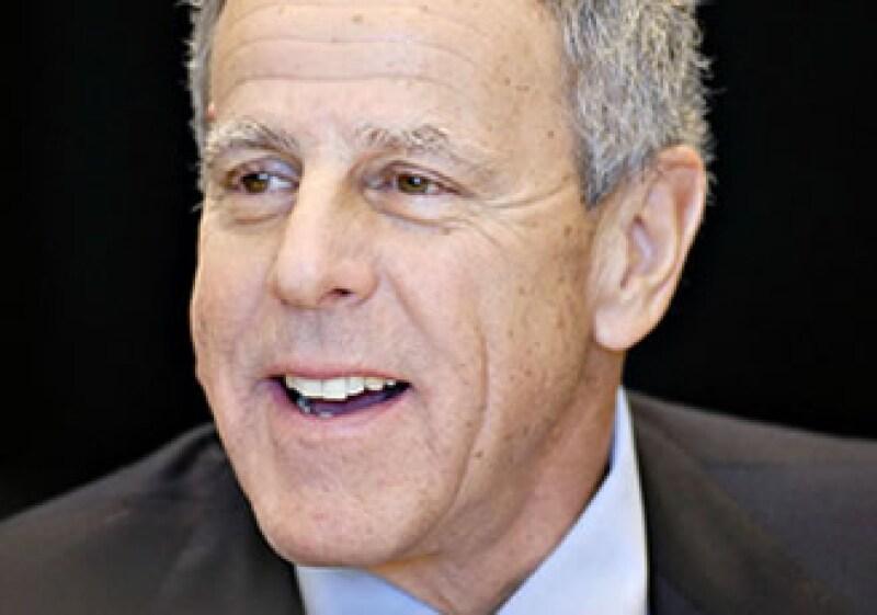Jim Press trabajó 37 años para Toyota, antes de saltar a Chrysler en 2007. (Foto: Cortesía Fortune)