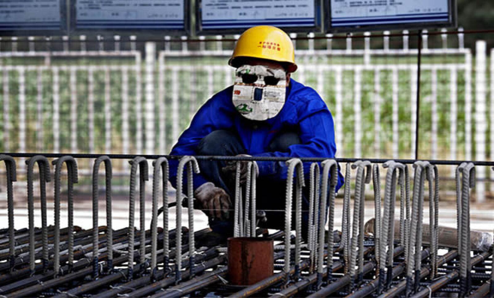 Los empleados que fueron contratados para las obras del tren, se entrenaron por 5 días para comprender la novedad y responsabilidad de sus actos.
