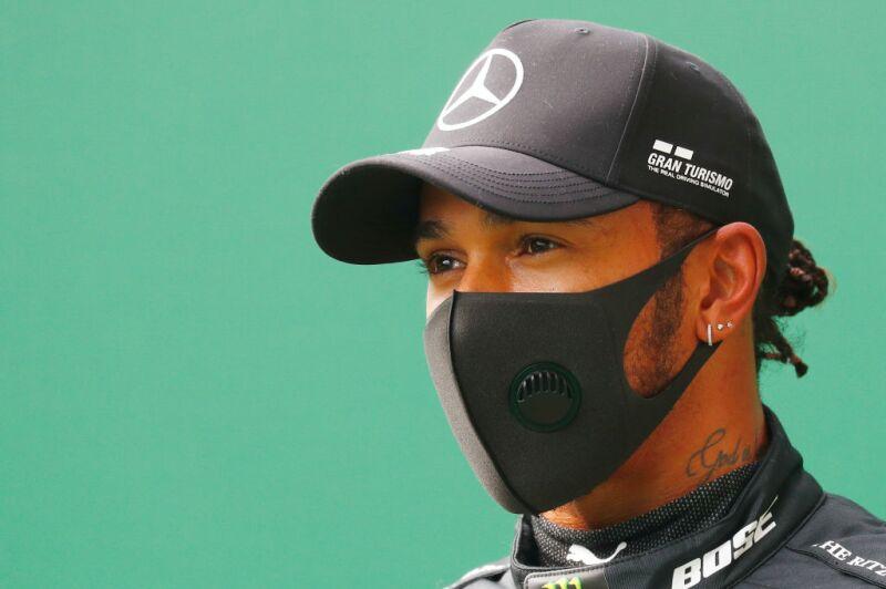 Lewis Hamilton grand prix Bélgica