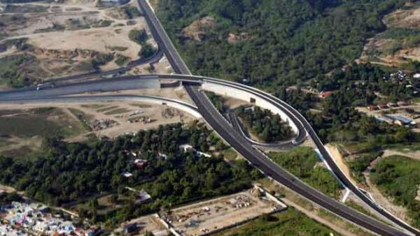 Carretera Colima