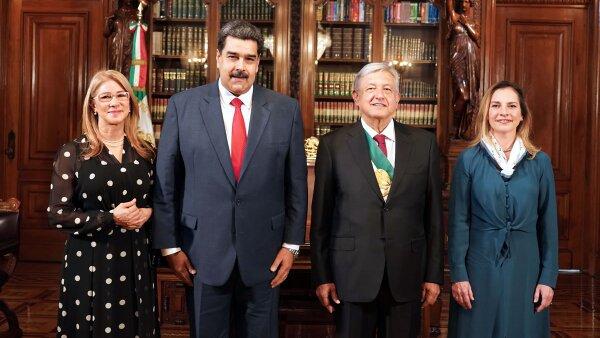 Maduro-AMlo-ntx