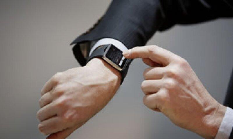 Los relojes inteligentes son los gadgets vestibles más utilizados. (Foto: Getty Images)