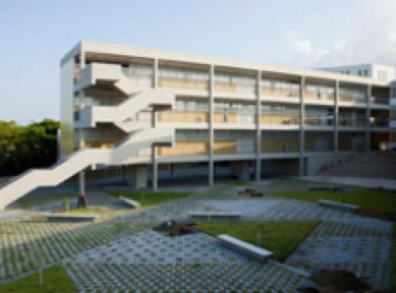 P Instituto Cultural Tampico