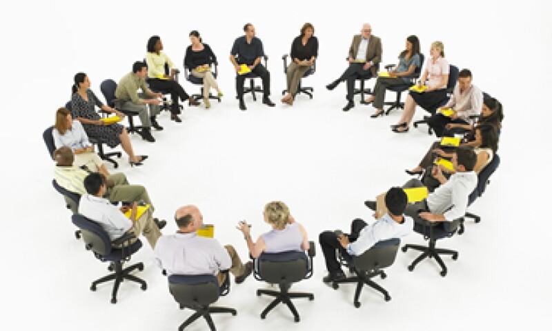 Existen empresas que buscan aprovechar la diversidad para generar ventajas competitivas. (Foto: Getty Images)