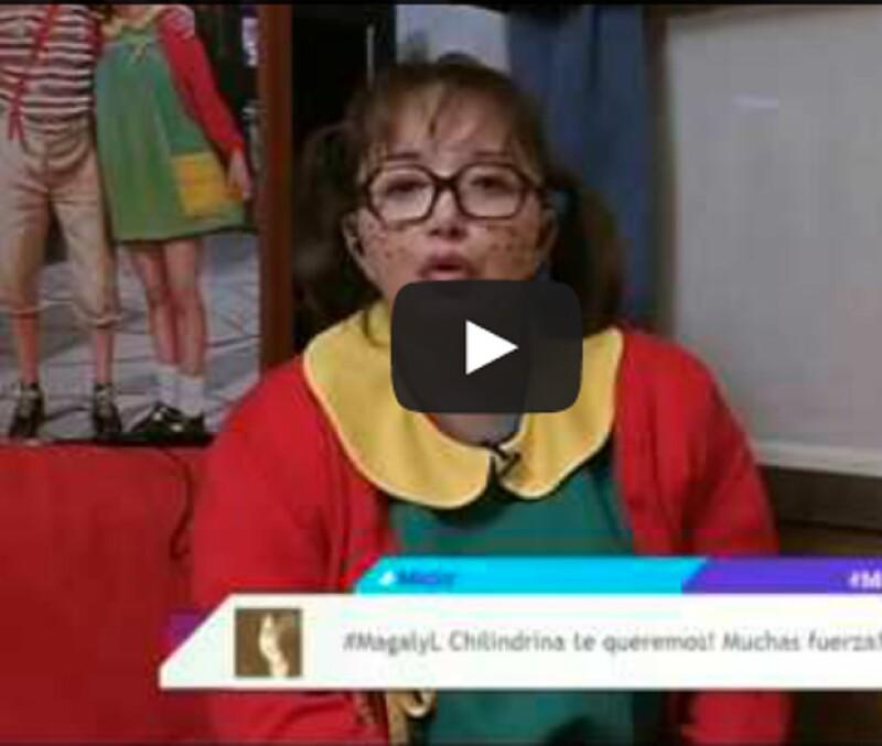 La comendiante reveló los noviazgos que la esposa de Chespirito mantuvo durante las grabaciones de la serie con Quico y Enrique Segoviano.