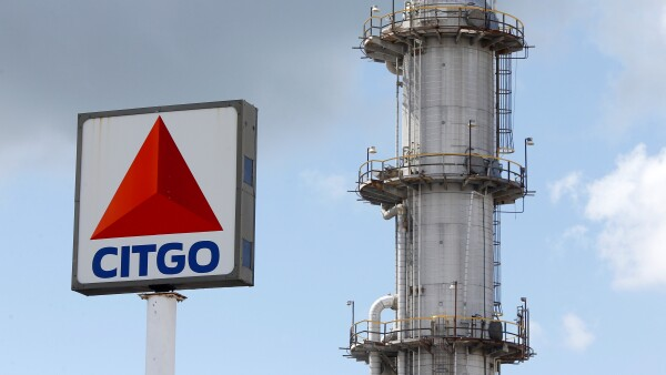 Citgo PDVSA Venezuela Houston
