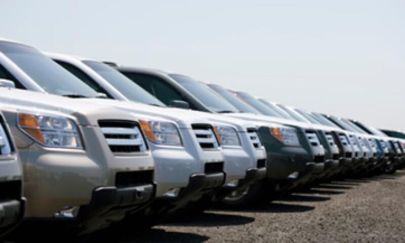 Entre los activos más importantes con que cuenta la compañía están los coches, barcos, aviones y equipos de telecomunicaciones.. (Foto: Thinkstock)