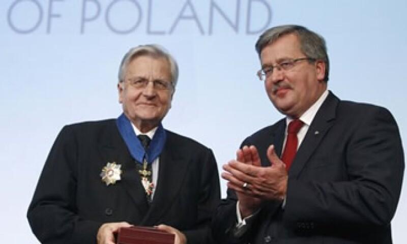 Polonia necesitaría reformar su constitución para adoptar el euro. (Foto: Reuters)