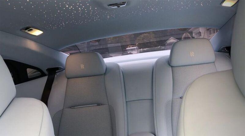 Conoce El Espectacular Rolls Royce Que Travis Scott Le