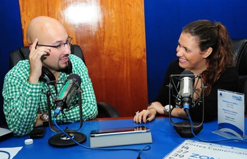 Con un estilo único, especializado en temas masculinos,  el programa radiofónico llega a la ciudad de Guadalajara con un toque jovial y una variedad de temas de interés social.