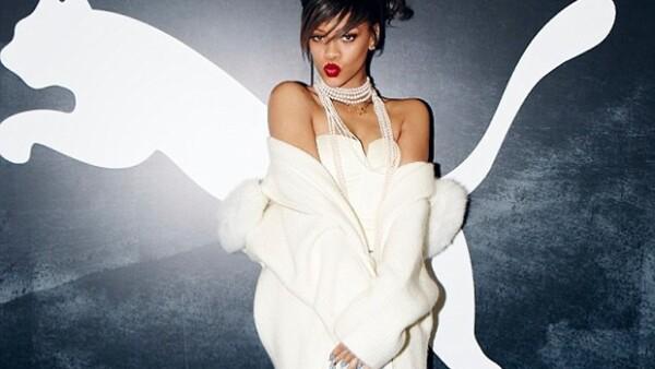 De cantante a diseñadora, la estrella se encargará de la línea femenina