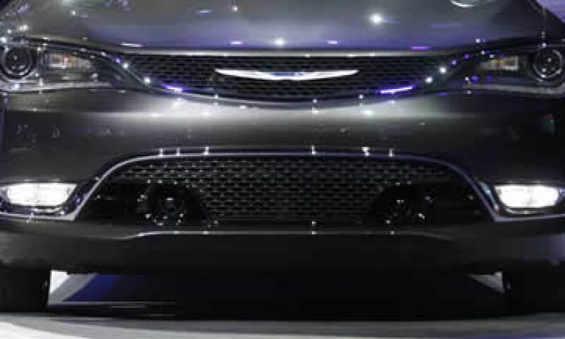 En enero, Fiat completó la adquisición de las acciones de Chrysler que no estaban en su poder. (Foto: Reuters)