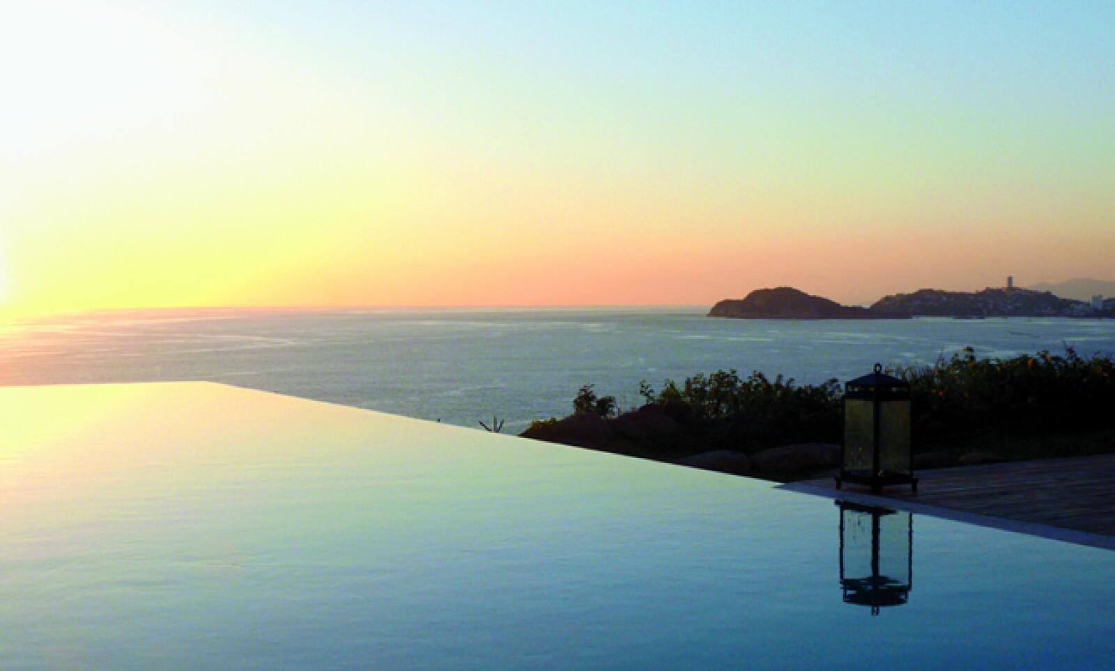 La hotelería de lujo resurge en uno de los puertos más bonitos de México, que hasta hace dos décadas era visitado por celebridades como Frank Sinatra.