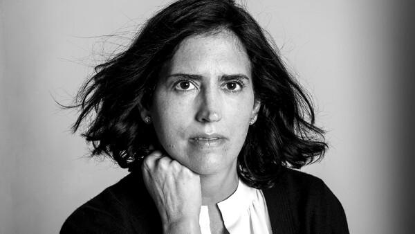 Patricia Elías Calles