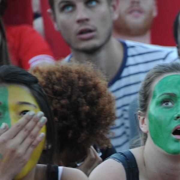 Afición, Brasil