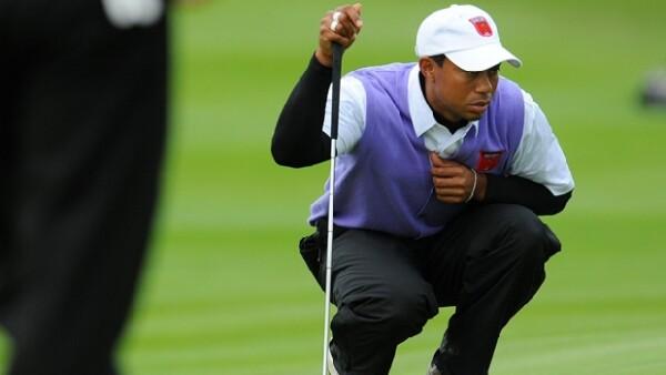 Tiger Woods cumple hoy 35 años y su vida dio un fuerte giro después de divorciarse de su esposa tras una serie de infidelidades y todavía está asumiendo las consecuencias.