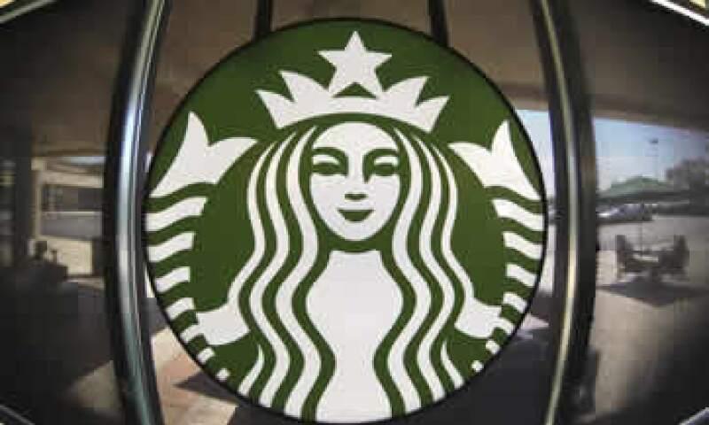 La filial mexicana de la cadena estadounidense Starbucks tiene presencia en 50 ciudades del país. (Foto: Reuters)