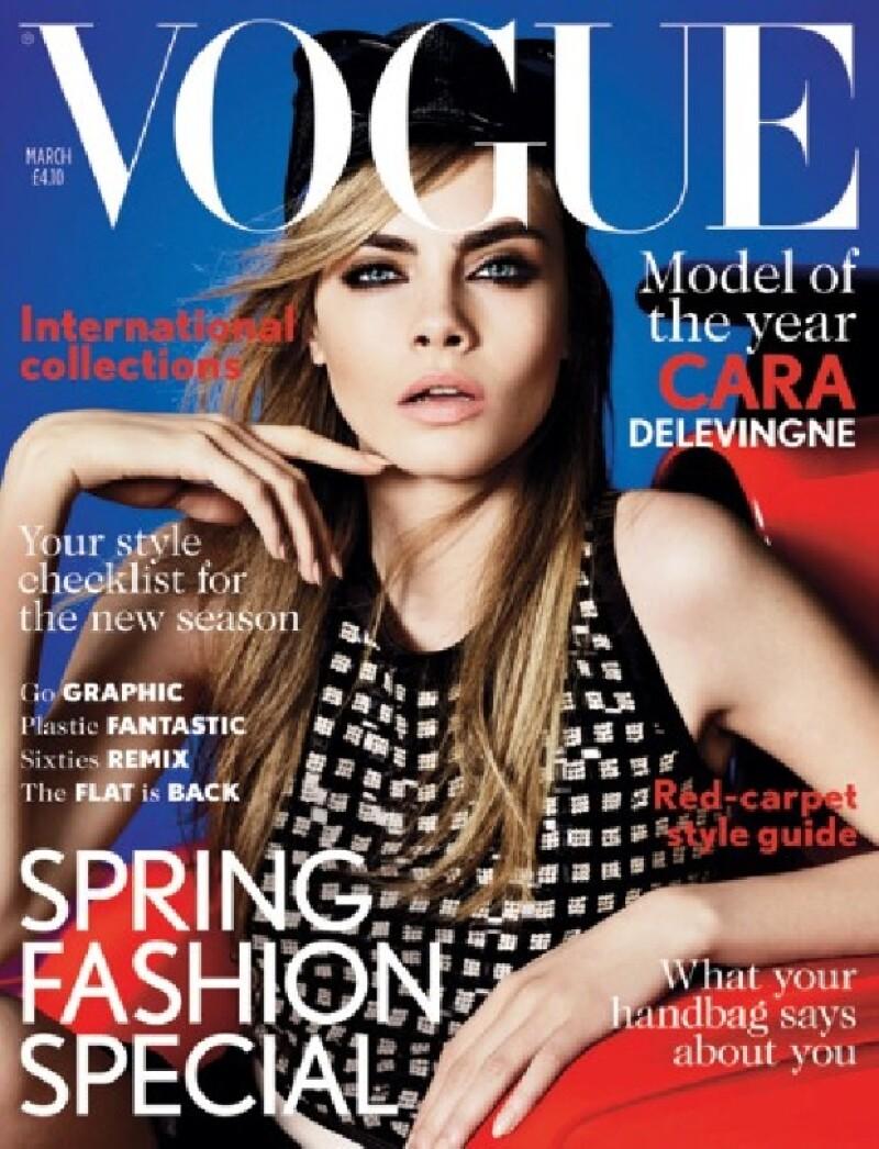 No es ningún secreto, la modelo británica está en todas partes pero... ¿cuáles han sido los momentos más relevantes de su carrera? Aquí el recuento.