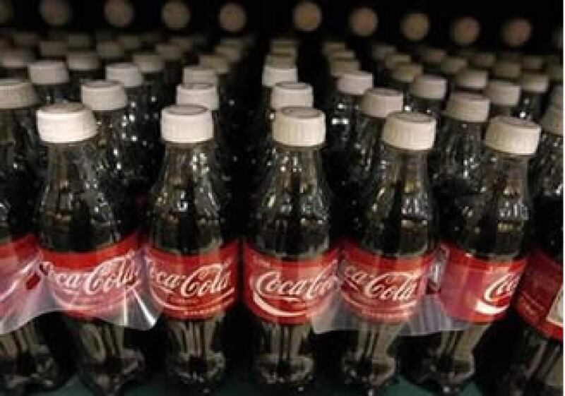 La embotelladora mexicana es la mayor del sistema Coca-Cola en América Latina. (Foto: Reuters)