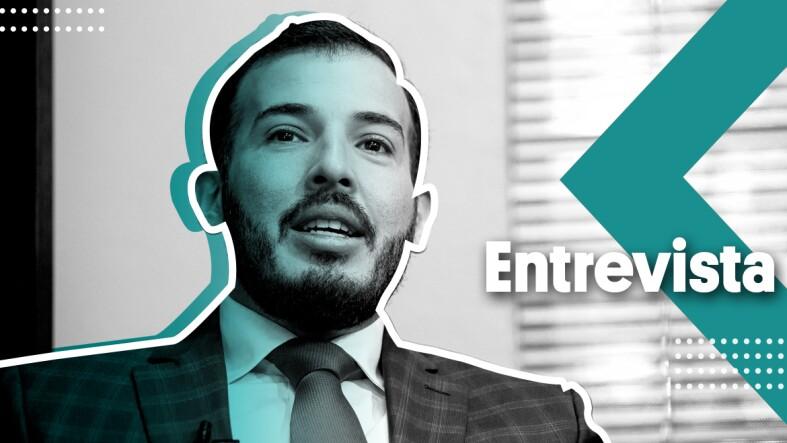 #Entrevista | Reinaldo Díaz