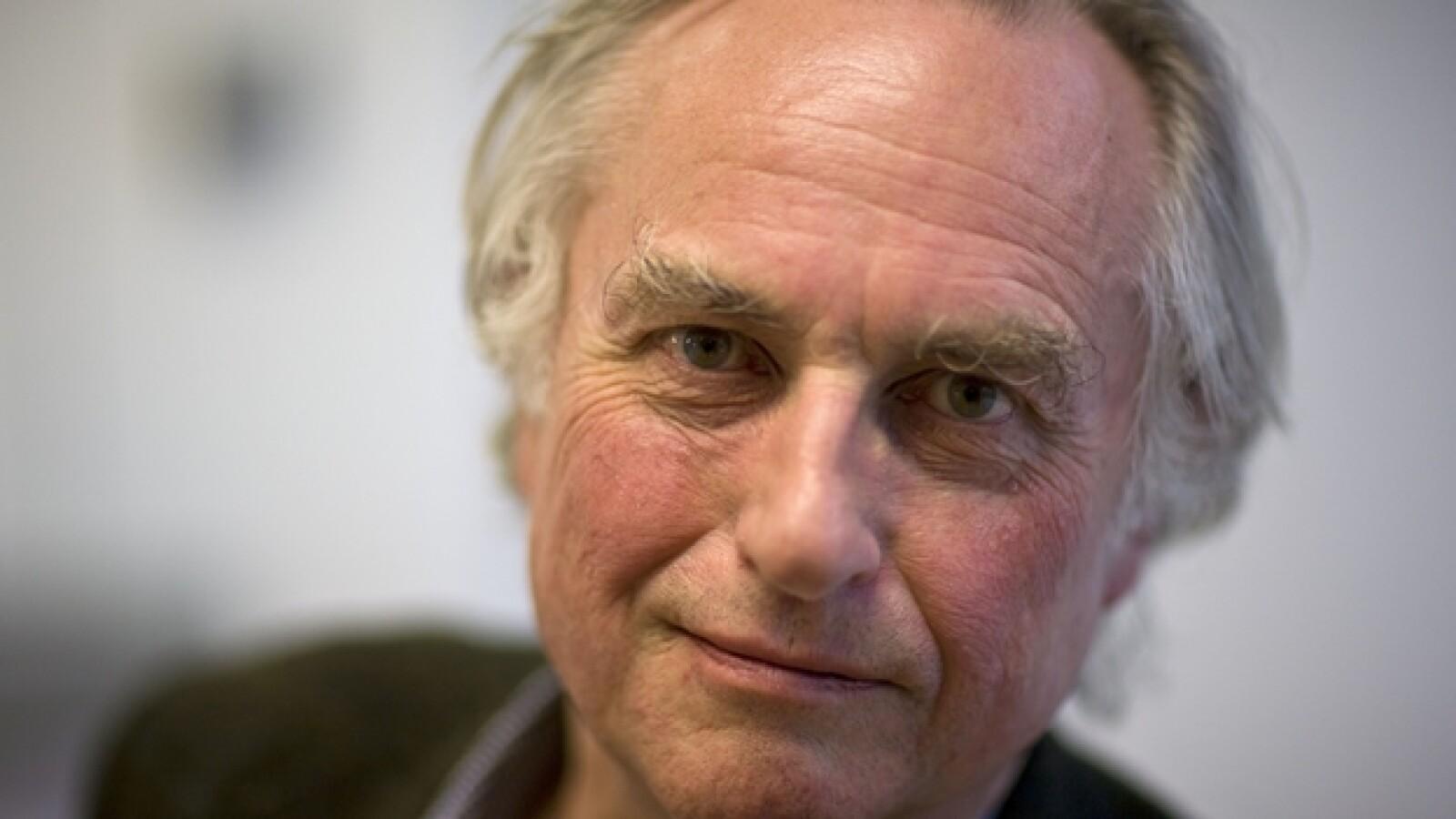 Richard Dawkins biologo The God Desilusion