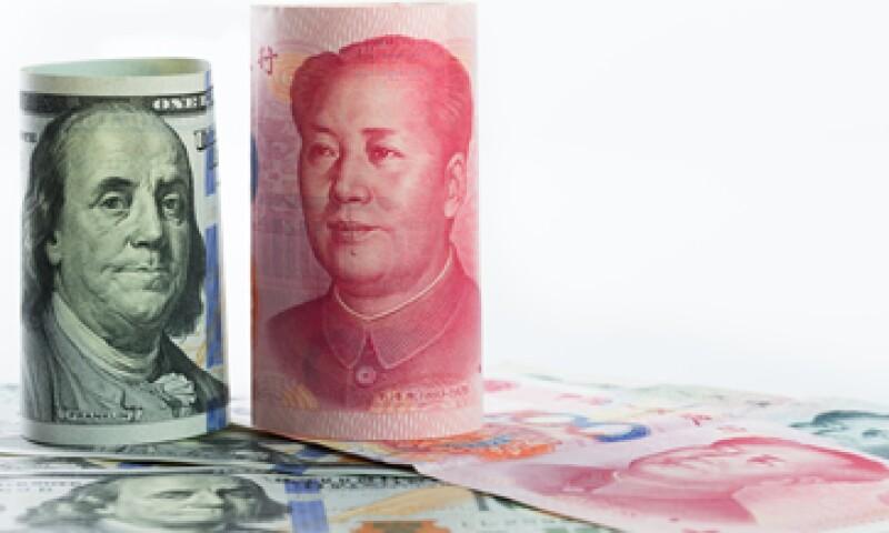 El FMI estima que una mayor flexibilidad de la tasa de cambio es importante para China. (Foto: shutterstock.com)