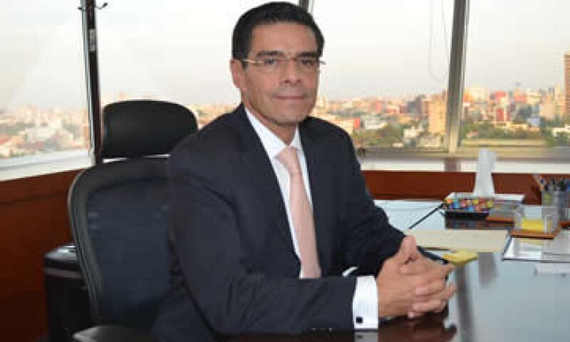 Enrique Jacob asegura que el nuevo organismo fungirá como Ombudsman Emprendedor. (Foto: Cortesía Inadem)