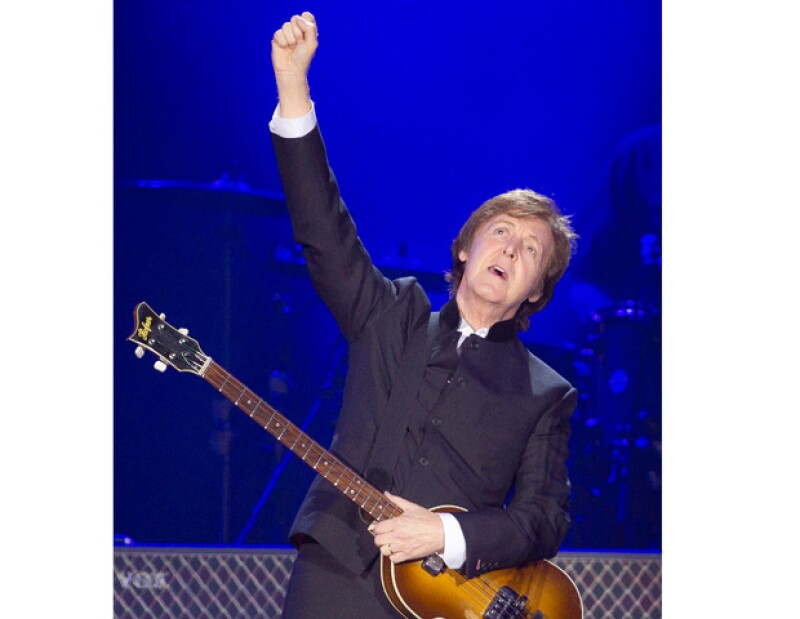 Los fanáticos del ex Beatle han externado su inconformidad por los elevados costos de los boletos para el concierto que dará el artista en el Distrito Federal.