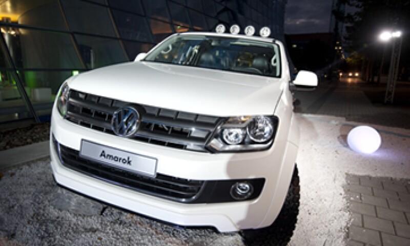 En América del Sur las ventas subieron 4.1%, al sumar 121,400 vehículos comerciales ligeros y camionetas. (Foto: AP)
